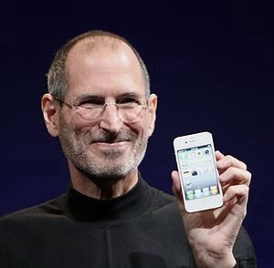 Steve Jobs and Marketing