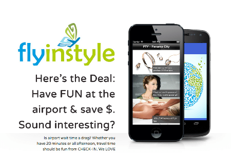 FlyInStyle_helps_you_find_deals__promos__happy_hours___more_at_the_airport_