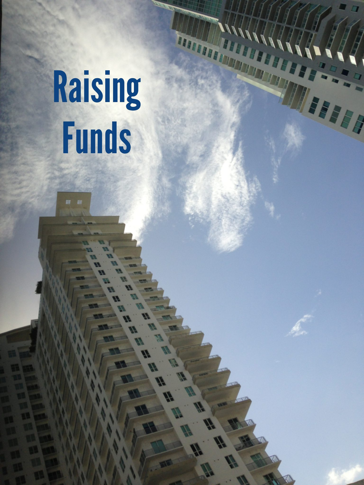 Looking For An Angel? The Basics of Finding an Investor