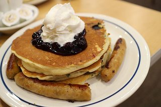 How My Waitress At IHop Reminded Me About The Amazing Hidden Potential Of Everyone