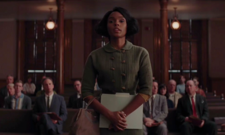 Perfect Example of Persuasion Tactics In The Movie Hidden Figures
